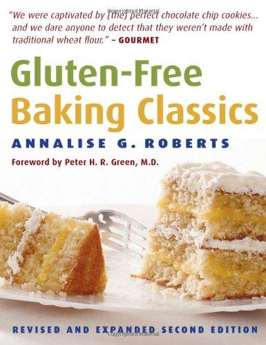 Gluten-Free Baking Classics 9781572840997