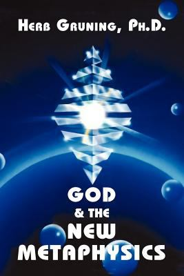 God & the New Metaphysics 9781577331612