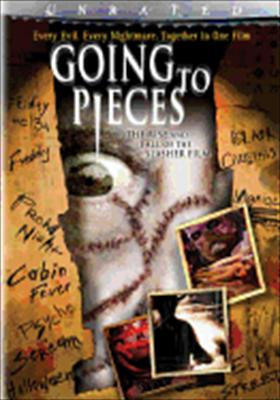 Going to Pieces: The Rise & Fall of the Slasher Film