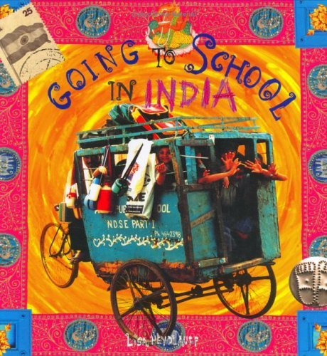 Going to School in India 9781570916663