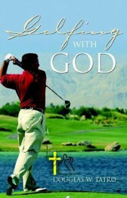 Golfing with God 9781579216429