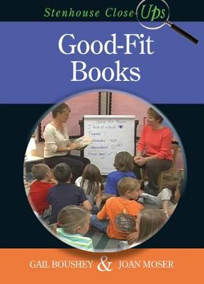 Good-Fit Books (DVD) 9781571107244