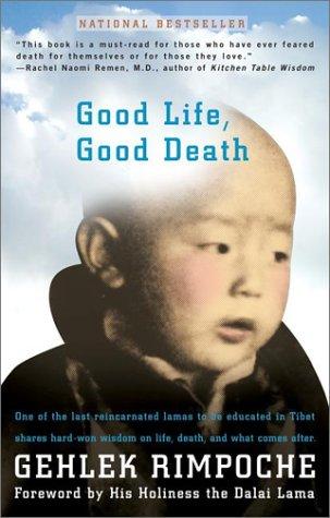 Good Life, Good Death 9781573229524