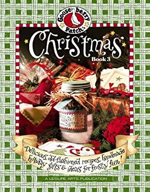 Gooseberry Patch Christmas: Book 3 9781574862171