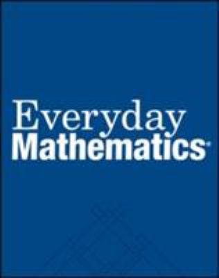Sra Everyday Mathematics Minute Math: Consumable Skills Link Student B-ExLibrary