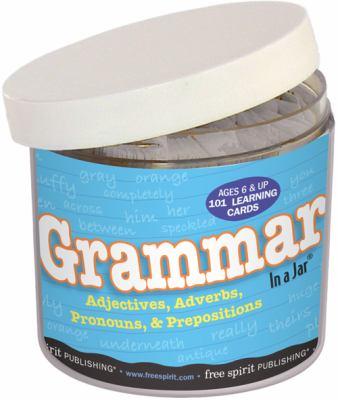 Grammar in a Jar 9781575429526