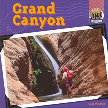 Grand Canyon 9781577650249