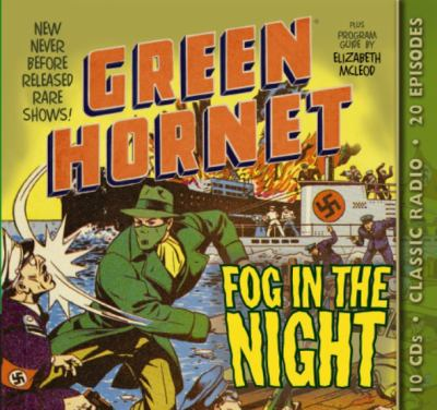 Green Hornet: Fog in the Night 9781570199639