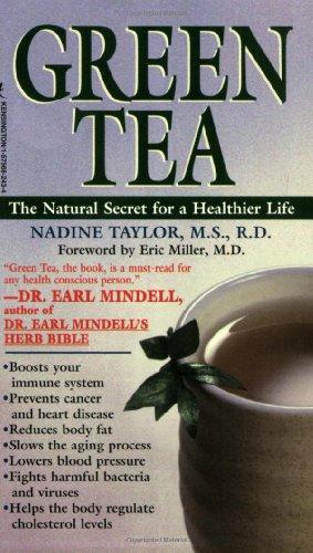 Green Tea 9781575662435