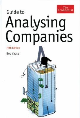 Guide to Analysing Companies 9781576603413