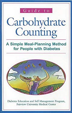 Guide to Carbohydrate Counting 9781577490913