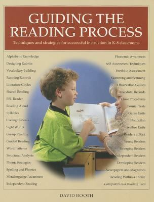 Guiding the Reading Process 9781571103185