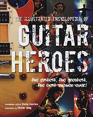 Guitar Heroes 9781572154803