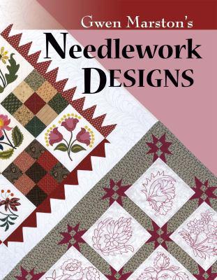 Gwen Marston's Needlework Designs 9781574328981