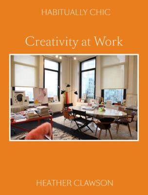 Habitually Chic: Creativity at Work 9781576876077