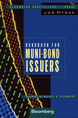 Handbook for Muni-Bond Issuers 9781576600238