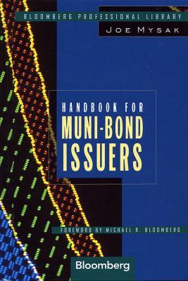 Handbook for Muni-Bond Issuers 9781576600238