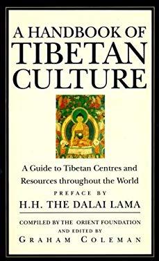 Handbook of Tibetan Culture 9781570620027