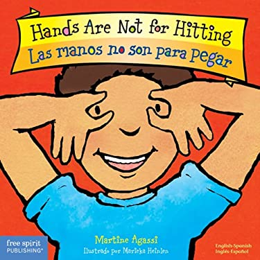 Las Manos No Son Para Pegar/Hands Are Not For Hitting 9781575423098