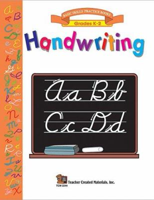 Handwriting 9781576902448