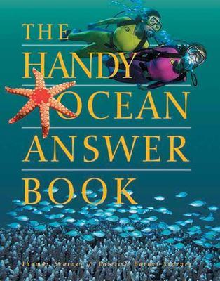 Handy Ocean Answer Book 9781578590636