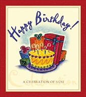 Happy Birthday: A Celebration You 7113280