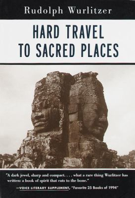 Hard Travel to Sacred Places 9781570621178