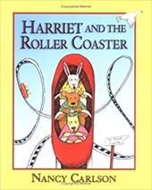 Harriet and the Roller Coaster 7093406