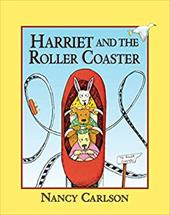 Harriet and the Roller Coaster 7093543