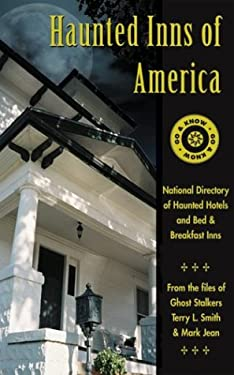 Haunted Inns of America 9781575872018