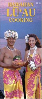 Hawaiian Lu'au Cooking 9781573062046