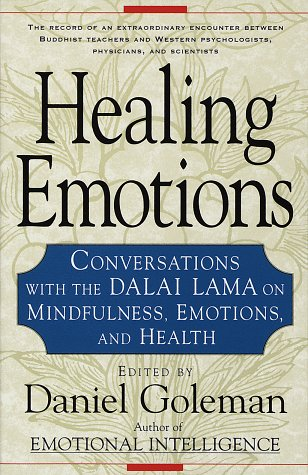 Healing Emotions 9781570622120