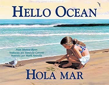 Hello Ocean: Hola Mar 9781570913723