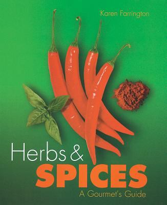 Herb & Spices 9781577172970