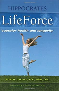Hippocrates Lifeforce: Superior Health and Longevity