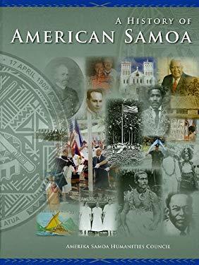 History of American Samoa 9781573062992