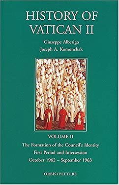 History of Vatican II 9781570751479