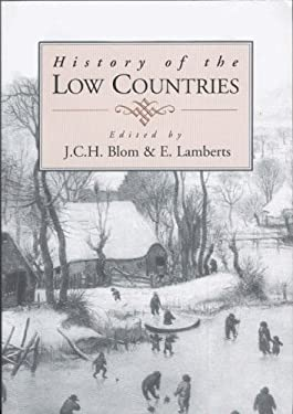 History of the Low Countries 9781571810847