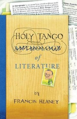 Holy Tango of Literature 9781578601592