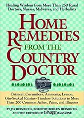 Home Remedies from the Country Doctor 7130974