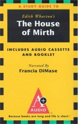 House of Mirth 9781570421105