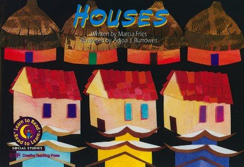 Houses 9781574711400
