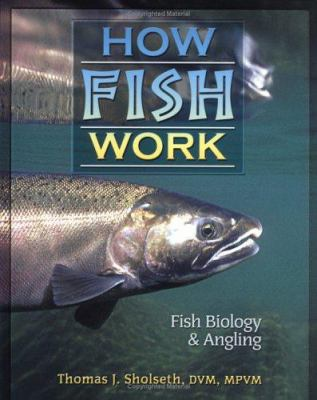 How Fish Work 9781571882394