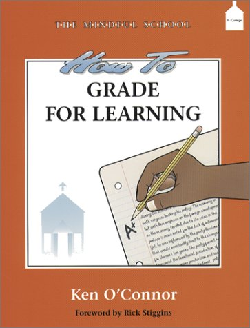How to Grade for Learning 9781575171234
