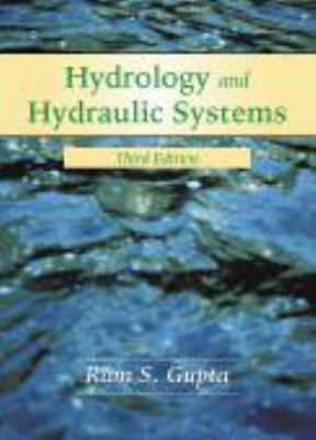 Hydrology and Hydraulic Systems 9781577664550