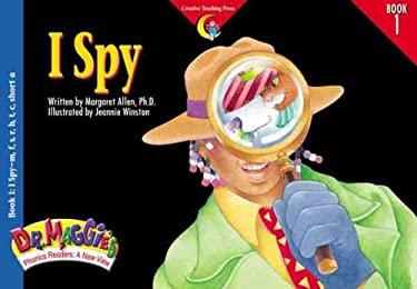 I Spy 9781574715613