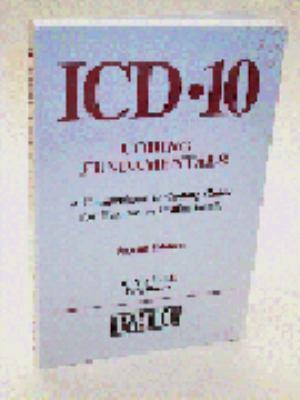 ICD-10 Coding Fundamentals 9781570661341