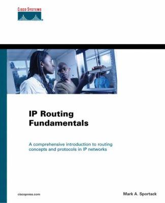 IP Routing Fundamentals 9781578700714