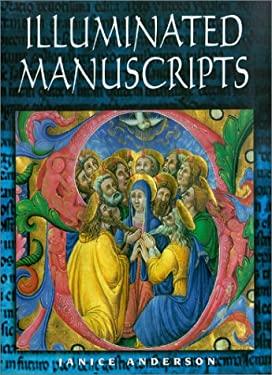 Illuminated Manuscripts 9781577171553