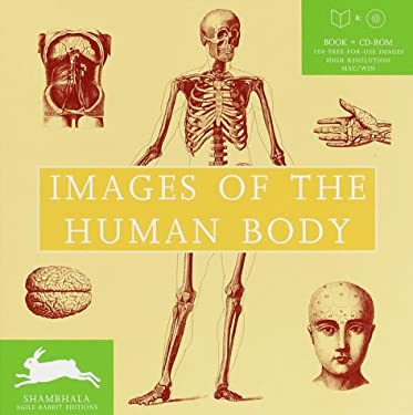 Images of the Human Body [With *] 9781570624797